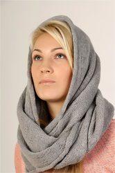 Хомут-шарф