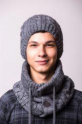 Марк шарф-хомут M60