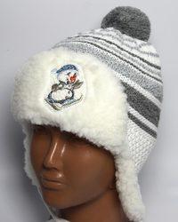 Снеговик (набор с шарфиком)