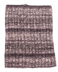 Принт хомут-шарф M75