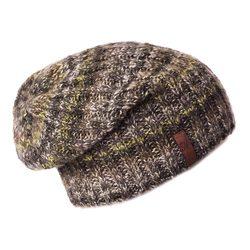 Принт шапка M74 (флис)