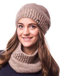 Style шарф-хомут W58