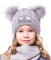 Принцесса D517 (флис)