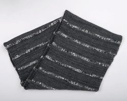 Дизайн шарф-хомут M83